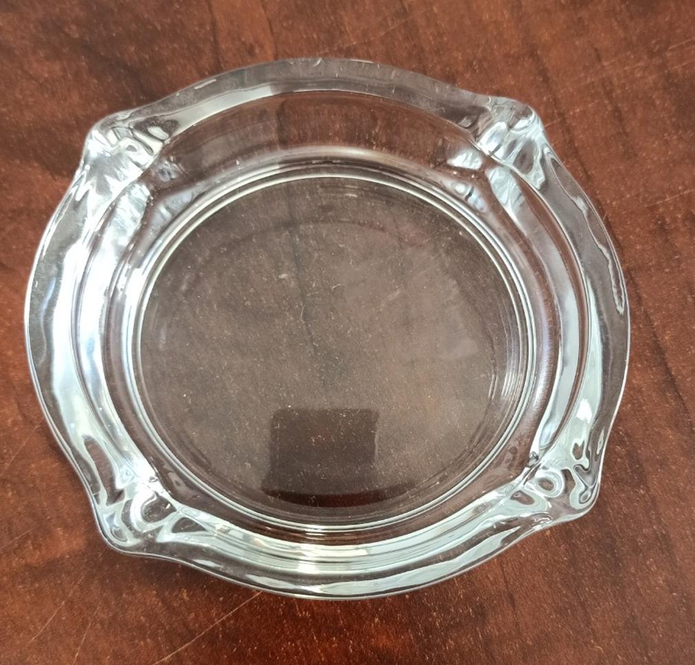 Gạt tàn tròn 10cm